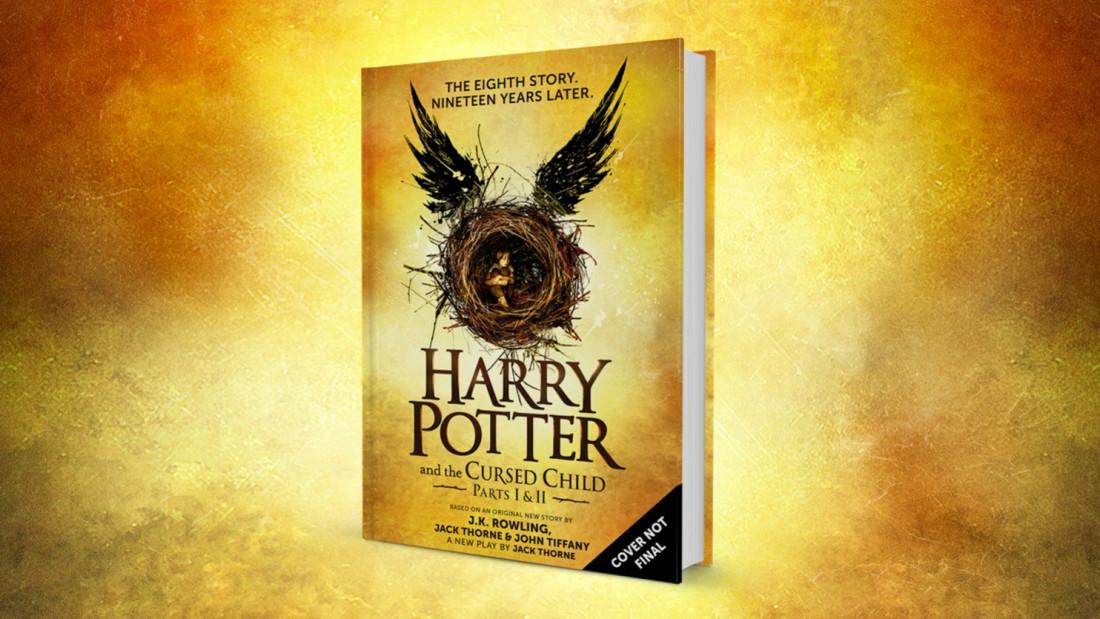 HP-Pottermore