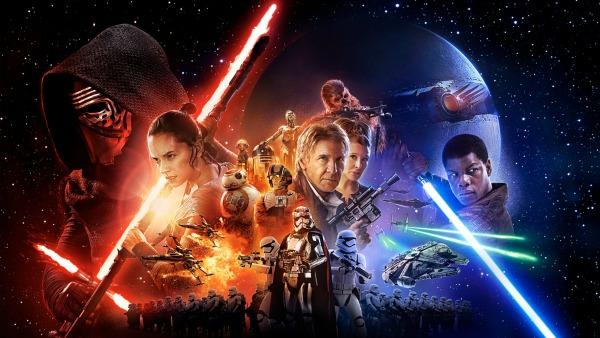 Star Wars Episódio VII
